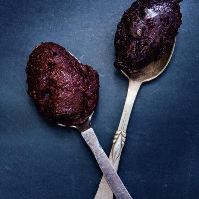 Hjemmelavet Nutella – Variation 2