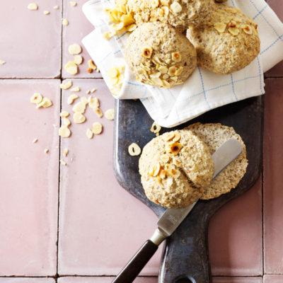 Chiafrøboller – lækre glutenfri boller