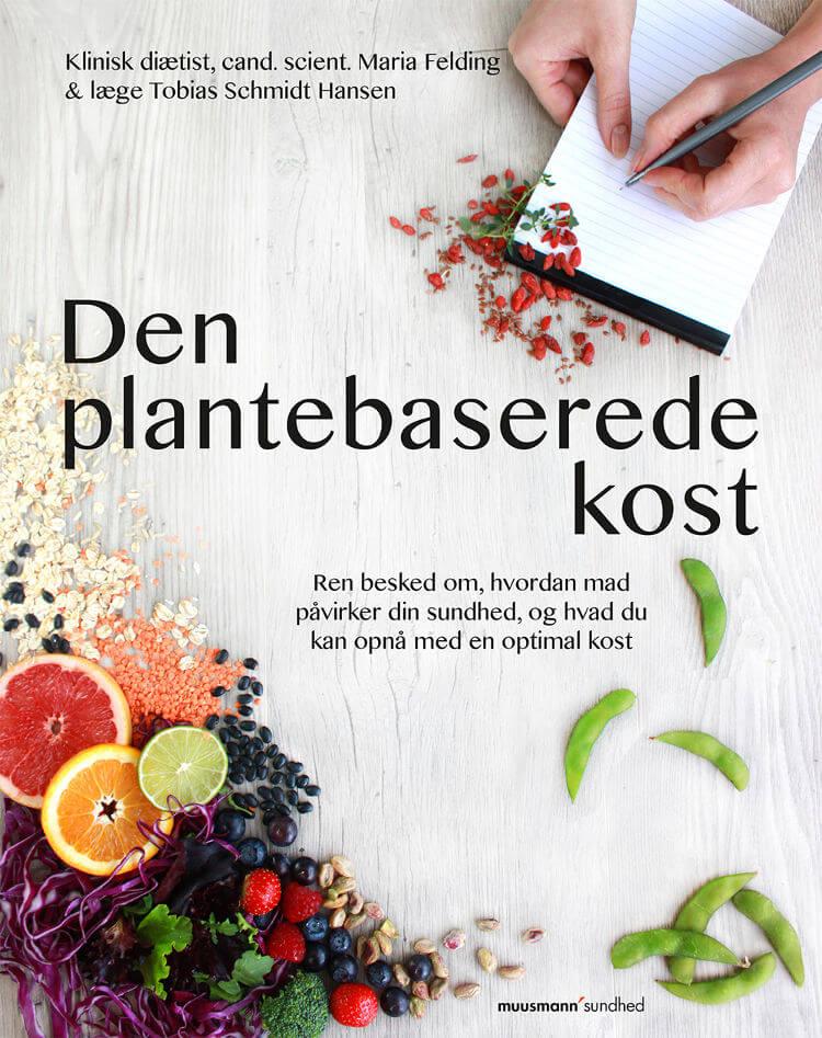 Den plantebaserede kost Book Cover