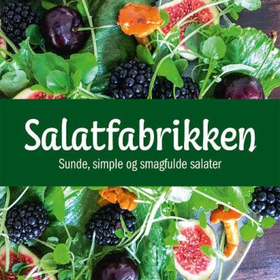 Salatfabrikken – Sunde, simple og smagfulde salater