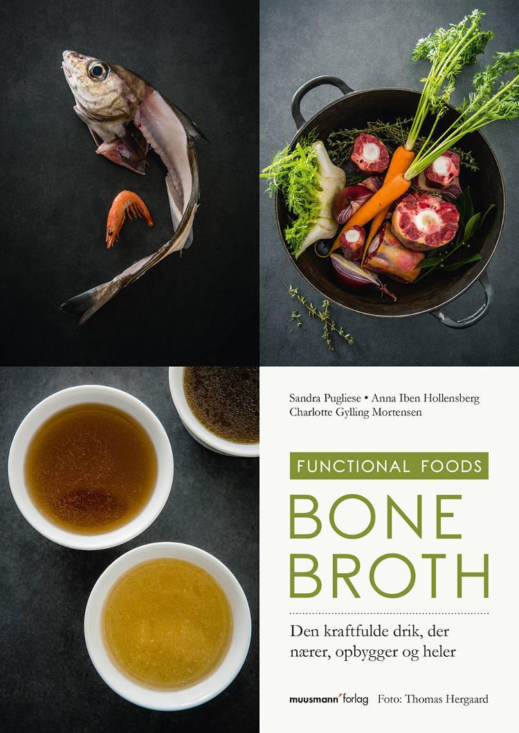 Bone broth Book Cover
