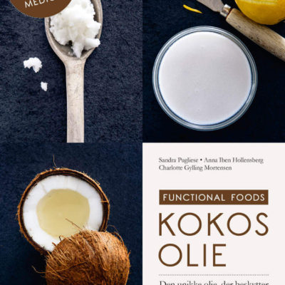 Kokosolie – Den unikke olie, der beskytter hjerne, hjerte og tarm